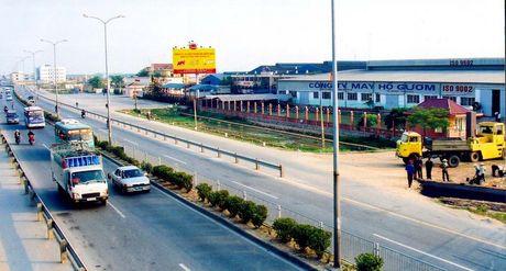 Van Lam phat huy loi the ven do - Anh 1
