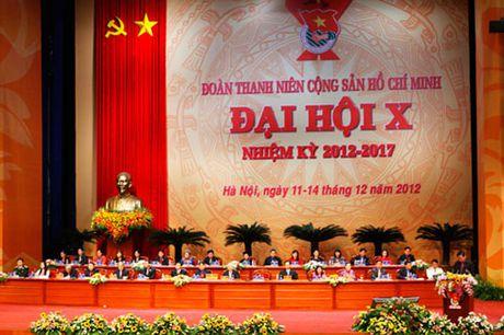 7 nhiem vu quan trong huong toi Dai hoi Doan toan quoc - Anh 1
