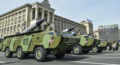 Kiev tiet lo ke hoach tap tran ten lua chi tiet gan ban dao Crimea - Anh 1