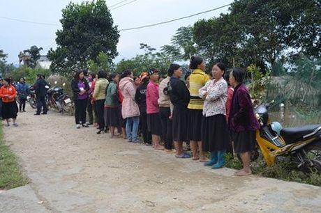 Tham an o Ha Giang: Noi am anh cua vo nghi pham - Anh 1