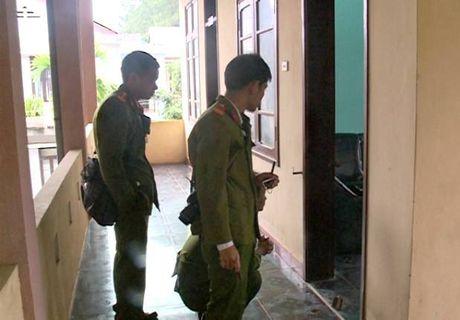 """Thua Thien – Hue: Co quan nha nuoc lien tuc bi trom """"ghe tham"""" - Anh 1"""