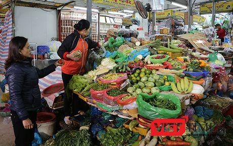 Tu 2017: 100% nguoi dan Da Nang se duoc su dung thuc pham sach? - Anh 1