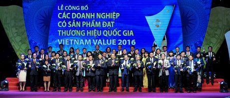 Eurowindow dat Thuong hieu Quoc gia 2016 - Anh 1