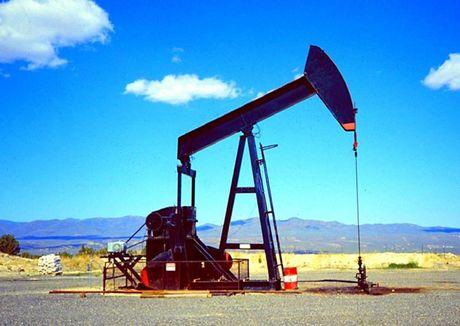 TT dau TG ngay 1/12: Gia dau Brent gan 52 USD/thung khi OPEC dong y giam san luong - Anh 1