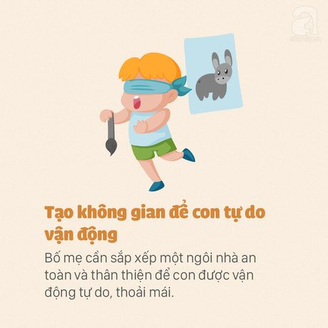 10 nguyen tac day con theo tinh than Montessori cha me nao cung can biet - Anh 2