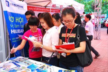 Luong khoi diem 2.000USD/thang cho cu nhan Viet: ao tuong hay kha thi? - Anh 4