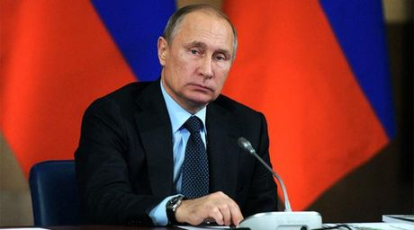 Hom nay Tong thong Putin se doc Thong diep lien bang 'dac biet' - Anh 1