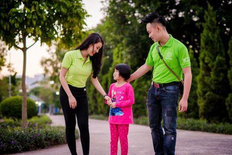 Luong Dieu Lien- Ba me tre giau long nhan ai - Anh 4