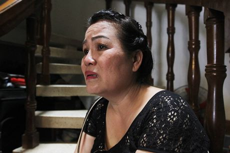 Vo ca si Quang Ly: 'Chong toi mat ma chua kip tran troi gi' - Anh 3