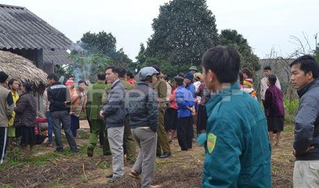 Tham sat tai Ha Giang khien 4 nguoi trong gia dinh tu vong - Anh 1