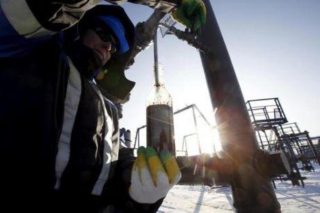 Chuyen gia: OPEC chua 'du luc' dua gia dau ve ky nguyen 100 USD/thung - Anh 1