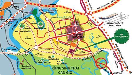 Ba Ria - Vung Tau chuyen doi hinh thuc dau tu 12 du an - Anh 1