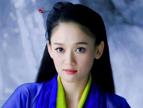 Duong Mich bi to cuop vai dien cua Tran Kieu An trong phim 'Phu Dao hoang hau' - Anh 3