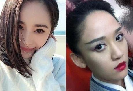 Duong Mich bi to cuop vai dien cua Tran Kieu An trong phim 'Phu Dao hoang hau' - Anh 5