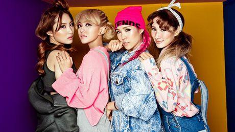 LipB: 'Chac chan se khong lam chi Nhi that vong tai The Remix' - Anh 1