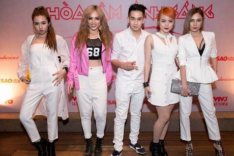 LipB: 'Chac chan se khong lam chi Nhi that vong tai The Remix' - Anh 3