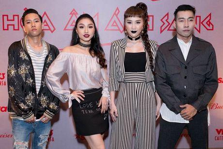 LipB: 'Chac chan se khong lam chi Nhi that vong tai The Remix' - Anh 4