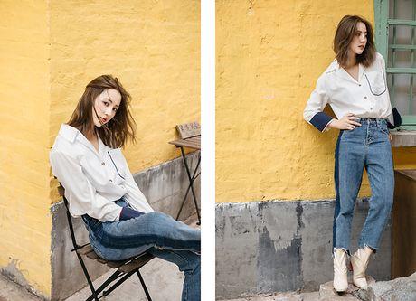 4 kieu quan jeans ban nen so huu truoc tuoi 20 va cach chinh phuc chung - Anh 10