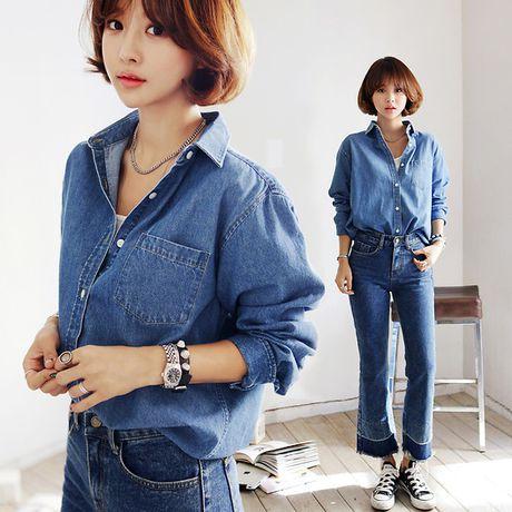 4 kieu quan jeans ban nen so huu truoc tuoi 20 va cach chinh phuc chung - Anh 13