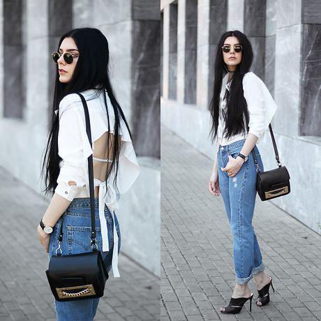 4 kieu quan jeans ban nen so huu truoc tuoi 20 va cach chinh phuc chung - Anh 14