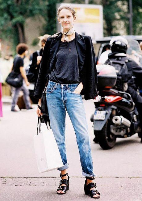 4 kieu quan jeans ban nen so huu truoc tuoi 20 va cach chinh phuc chung - Anh 17