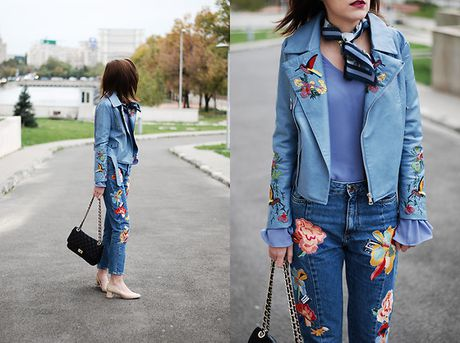 4 kieu quan jeans ban nen so huu truoc tuoi 20 va cach chinh phuc chung - Anh 6