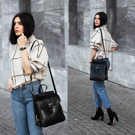 4 kieu quan jeans ban nen so huu truoc tuoi 20 va cach chinh phuc chung - Anh 8