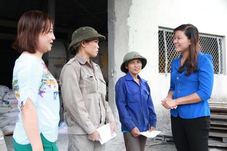 LDLD tinh Quang Tri: Se khoi kien doanh nghiep vi pham Luat BHXH - Anh 1