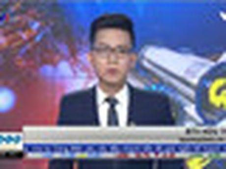 "Phien chieu 1/12: Bi khoi ngoai ""ep"", VN-Index xuong muc thap nhat ngay - Anh 2"
