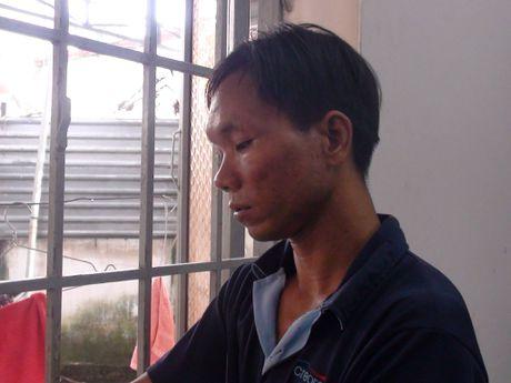Thanh vien CLB Phong chong toi pham bat nhanh nguoi trom xe may - Anh 1