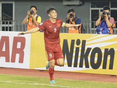 Lich thi dau AFF Cup 2016 vong ban ket - Anh 1