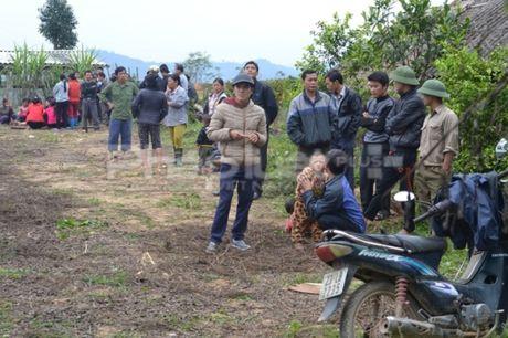 Tham an tai Ha Giang, 4 nguoi chet - Anh 2