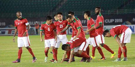 Doi tuyen Indonesia duoc thuong nong neu thang Viet Nam - Anh 1