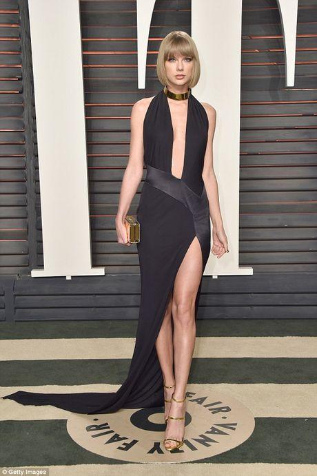 Taylor Swift chiem ghe ca si co thu nhap khung nhat nam - Anh 1