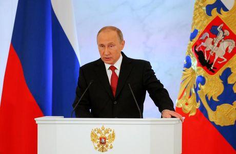 Ong Putin: Nga can ban, khong muon doi dau - Anh 1