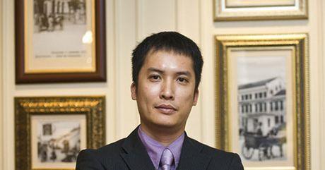 T&A Ogilvy xac nhan ong Nguyen Thanh Son da roi ghe giam doc - Anh 1