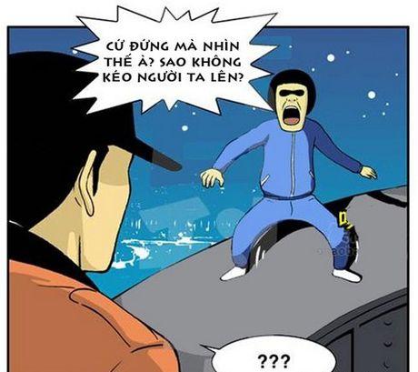 Cho co hoi nhan thuong lon - Anh 1