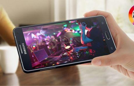 5 mau Samsung Galaxy doi cu van duoc ua chuong tai Viet Nam - Anh 3