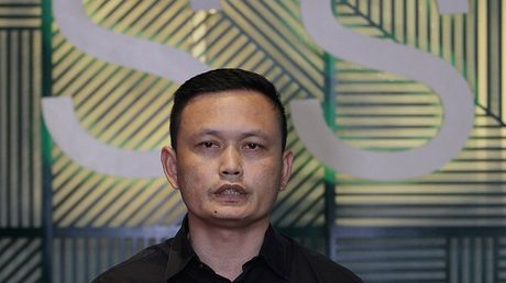 Indonesia bo tri 3.000 nhan vien an ninh cho tran ban ket - Anh 1