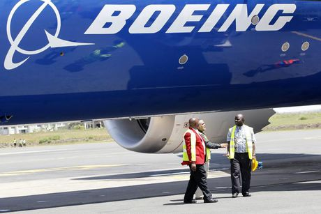 Airbus thang kien Boeing trong WTO - Anh 1
