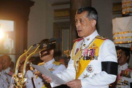 Thai tu Thai Lan chinh thuc tro thanh vua - Anh 2