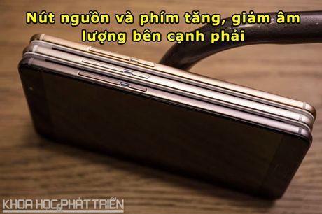 Chiem nguong ve dep cua Meizu Pro 6 Plus vua ra mat - Anh 13