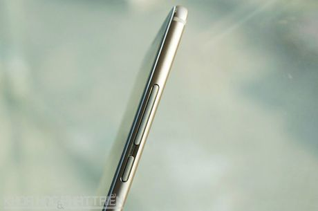 Chiem nguong ve dep cua Meizu Pro 6 Plus vua ra mat - Anh 14