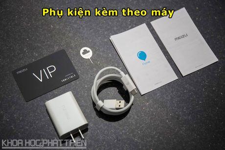 Chiem nguong ve dep cua Meizu Pro 6 Plus vua ra mat - Anh 21
