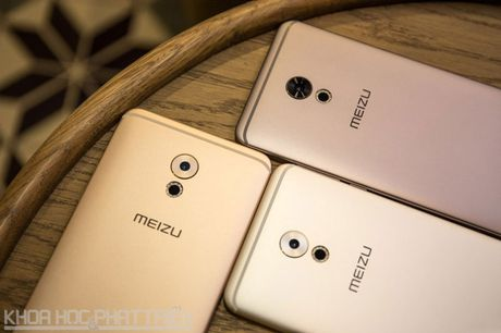 Chiem nguong ve dep cua Meizu Pro 6 Plus vua ra mat - Anh 28