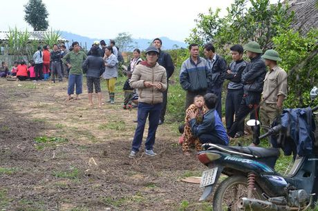 Tham an 4 nguoi o Ha Giang: Nghi can tung giet con ruot - Anh 3