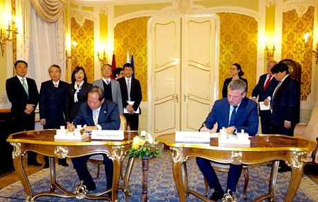 CNTT Viet Nam vao chau Au qua canh cua Slovakia - Anh 6