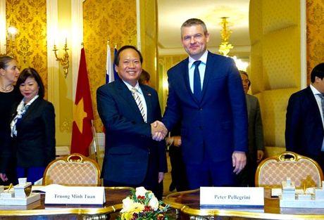 CNTT Viet Nam vao chau Au qua canh cua Slovakia - Anh 8