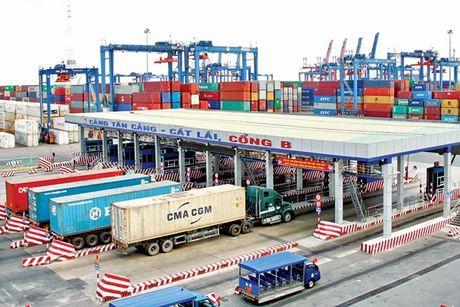 Nhieu linh vuc giao thong da 'mo cua' ngang cap TPP - Anh 1