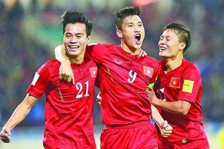 Ban ket luot di AFF Cup 2016: Viet Nam co da coi mo - Anh 1